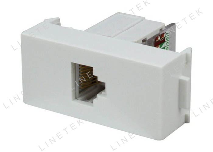(CAT6) Connector