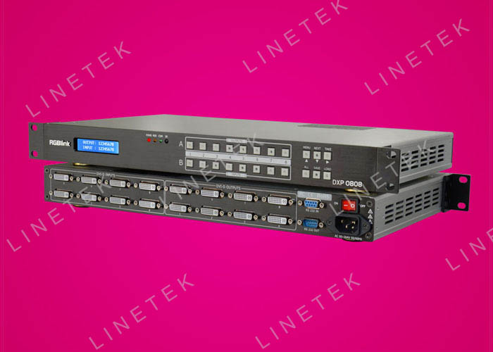 8*8 DVI matrix switcher